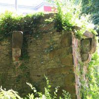 Reste der Bielefelder Stadtmauer, Билефельд