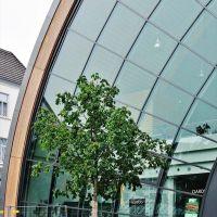 Stadtbaum – Bielefeld Stadthalle - (C) by Salinos_de NW, Билефельд