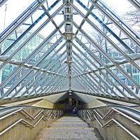 Down to subway, Билефельд