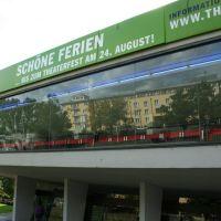 Theater Bonn, Бонн