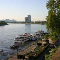 Bonn, Alter Zoll, Бонн