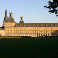 Bonn, Universität, Бонн