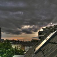 Bonn - Beuel, Бонн