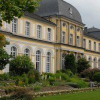 Bonn, Poppelsdorfer Schloss, Botanischer Garten, Бонн