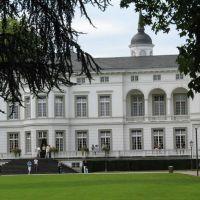 Bonn, Palais Schaumburg, Ex-Sitz des Bundeskanzlers, Бонн