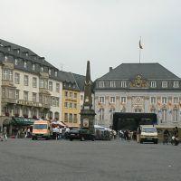 Bonn, Бонн