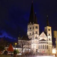 Bonn Munster, Бонн