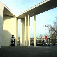 KUNST MUSEUM - Art Museum - Musée de lart (3), Бонн