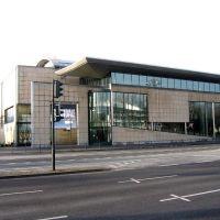 Bonn : Museum der Geschichte - Museum of the History – Musée de l'Histoire, Бонн