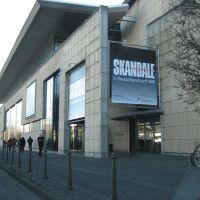 Bonn - Haus der Geschichte, Бонн