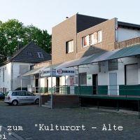 Kulturort Alte Molkerei Bocholt Werther Str. 16, Бохольт