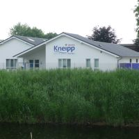 Vereinshaus Kneipp Verein am Aasee, Бохольт