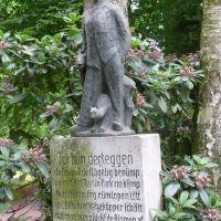 Meckermann im Langenbergpark, Бохольт