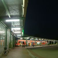 Bocholt Bahnhof, Бохольт