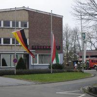 Bocholt: Feuerwache, Бохольт