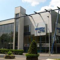 Kinodrom, Бохольт