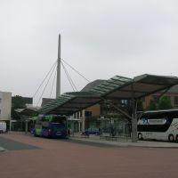 Bustreff am Europaplatz, Бохольт