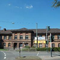 ehemaliger Nordbahnhof, Бохум