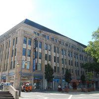 ehemaliges Kaufhaus Kortum, Бохум