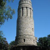 Bismarckturm im Stadtpark, Бохум