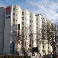 Ibis Hotel, Бохум