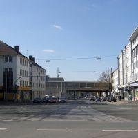 Bochum West Bahnhof, Бохум
