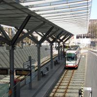 Rathaus Tram Stop, Бохум