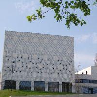 Synagoge, Бохум