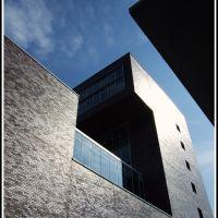 Gewerkschaftshaus Bochum, Бохум