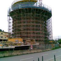 Exzenterhaus (12.09.2010) - ws, Бохум