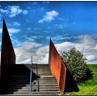 ¤{B} - Kunst im Bochumer Westpark !, Бохум