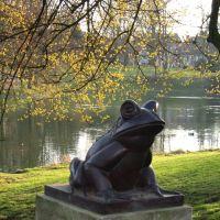 Auf vielfachen Wunsch eines einzelnen Herrn: Frühlingsgefühle (Für Heinz), Бохум