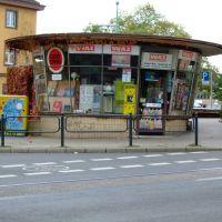 Kiosk4 20081018, Виттен