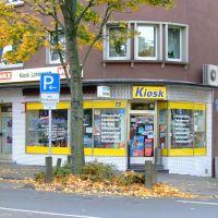 Kiosk5 20081018, Виттен