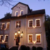 Haus, Виттен