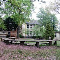 Schulhof der Grundschule an der Bömmerdelle, Виттен