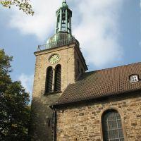 Witten: Johanniskirche, Виттен
