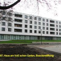 Witten heute: Seniorenheim (ehemals Stadtbad), Виттен