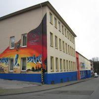 Buntes Haus Fuchsstr., Вупперталь