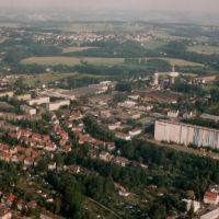 Hatzfeld 19940702-01, Вупперталь