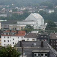 Opernhaus Barmen, Вупперталь