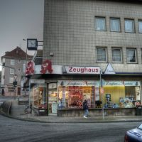 Zeughaus Apotheke, Вупперталь