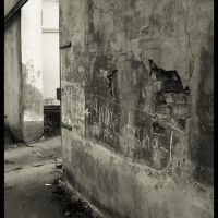 urban decay 4 Wuppertal district Barmen, Вупперталь