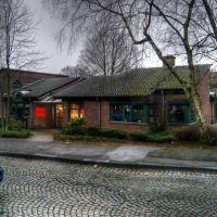Familienzentrum, Вупперталь