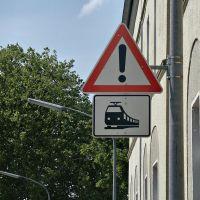 Vorsicht Zug, Гельзенкирхен