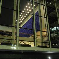 Yves Klein im Musiktheater, Гельзенкирхен