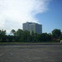 Gelsenkirchen-Altstadt ( Maritim Hotel )  Juni 2009, Гельзенкирхен