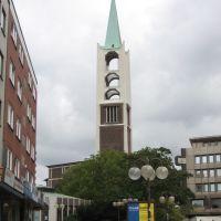 Gelsenkirchen, Гельзенкирхен