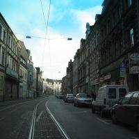 Bochumer Straße, Гельзенкирхен