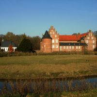 2003-11-Herten-Schlosspark_0002, Гельзенкирхен